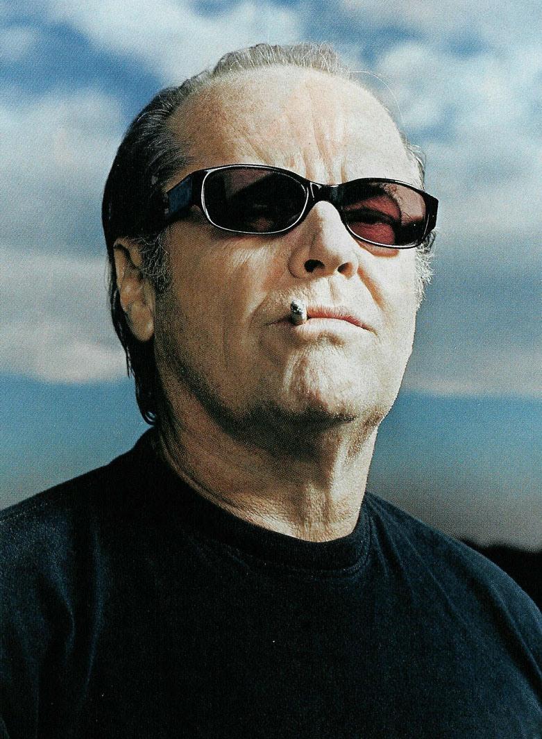 Jack Nicholson Jack Nicholson Photo 26136300 Fanpop