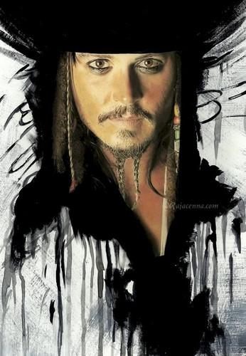 Jack Sparrow Von Rajacenna