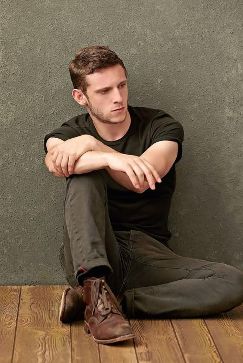 Jamie Bell Images HD Wallpaper And Background