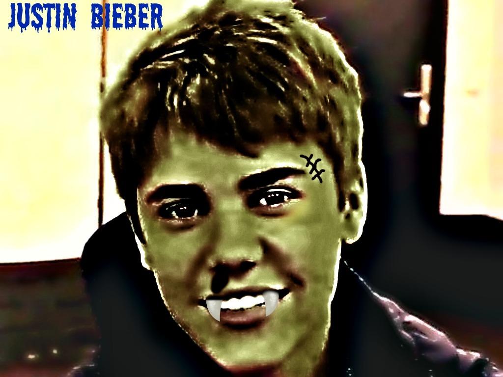 Jb zombified - Justin Bieber