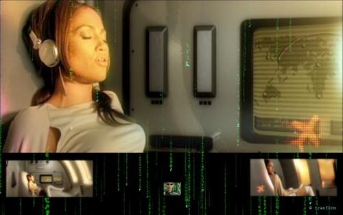 J.LO - Matrix