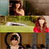New Girl photo with a portrait entitled Jess