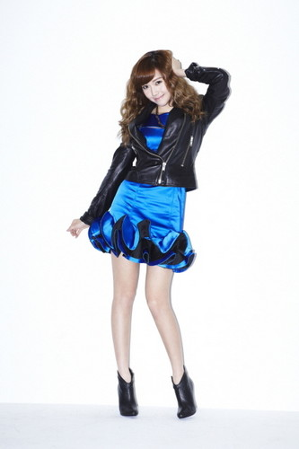 Jessica The Boys concept pics