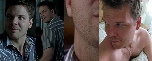 Jim Parrack as Hoyt
