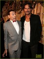 Joe Manganiello: Scream Awards with Pee-Wee Herman! - joe-manganiello photo