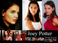 Joey Potter Through The Years