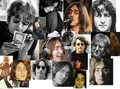 John Lennon collage - john-lennon photo
