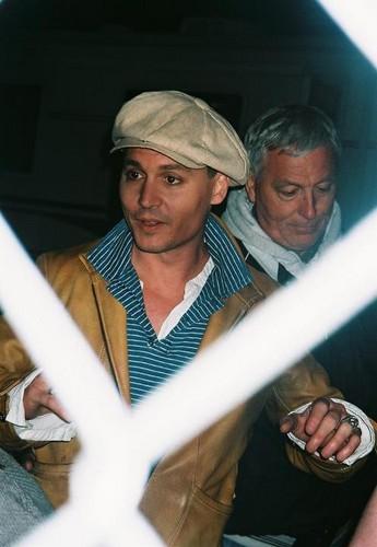 Johnny Depp<3<3