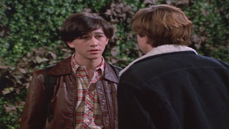 "Joseph Gordon-Levitt as Buddy Morgan in 1x11 ""Eric's Buddy ... Joseph Gordon Levitt Snl"