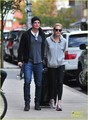 Josh Hartnett & Sophia Lie: PDA Pair! - josh-hartnett photo