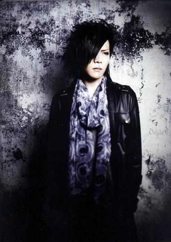 Kai [drums]