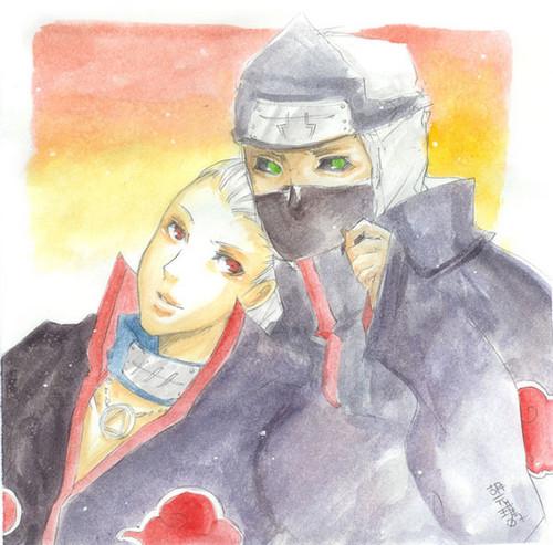 KakuHida pics