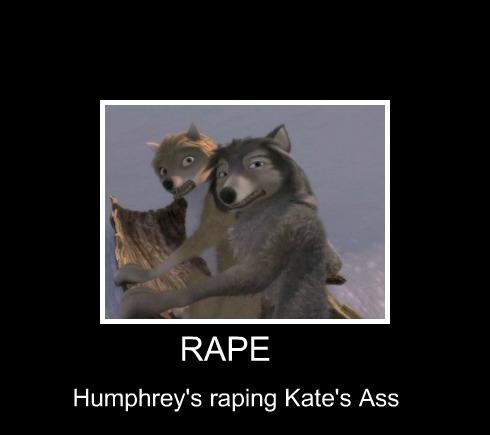 Kate and Humphrey Demo