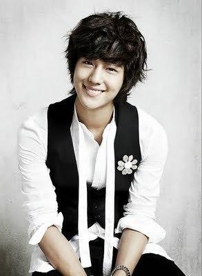 Kim Bum- So Yi Jung