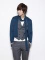 Kim Hyun Joong- Yoon Ji Hoo