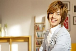 Kim Hyun Joong- Yoon Ji Hoo - boys-before-flowers Photo