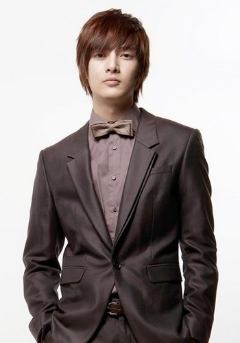 Kim Joon- Song Woo Bin