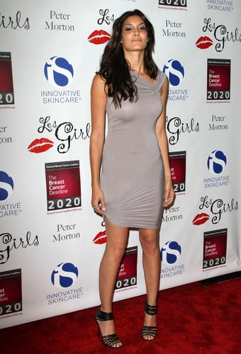 LES GIRLS 11 Celebrity Cabaret [October 17, 2011]
