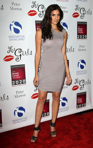 LES GIRLS 11 Celebrity Cabaret [October 17, 2011]