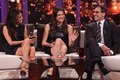 Eva Longoria, Lake Bell & Steve Carell on Rove Live - October 18, 2011
