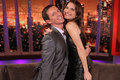 Lake Bell & Rove McManus on Rove Live - October 18, 2011