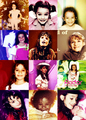 Lea Michele  - lea-michele fan art