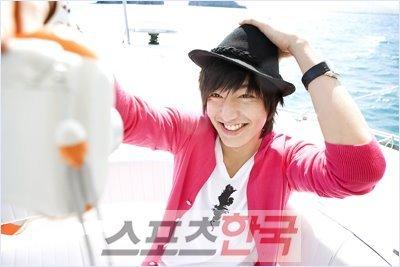Lee Min Ho - Goo Joon Pyo