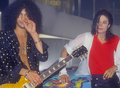 LegacyWillLiveOn - michael-jackson photo