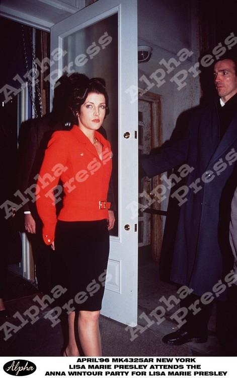 Lisa 1996