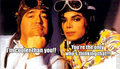 Little macro - michael-jackson photo