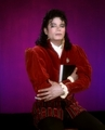 Love you! - michael-jackson photo