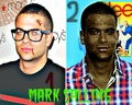 Mark Salling:Which one is hotter? - glee wallpaper