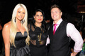 Maryse and The Miz
