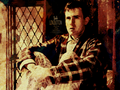 Matthew / Neville &lt;3 - matthew-lewis fan art