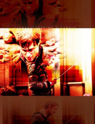 Matthew / Neville <3