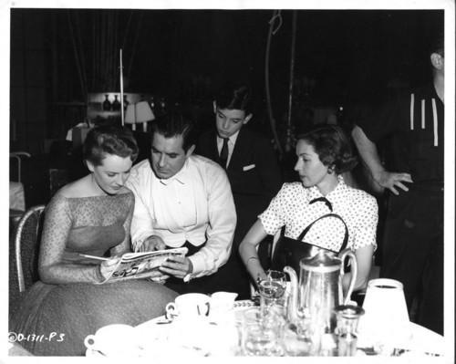 Maureen & John Payne