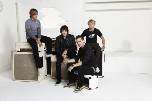 McFly forever :) x