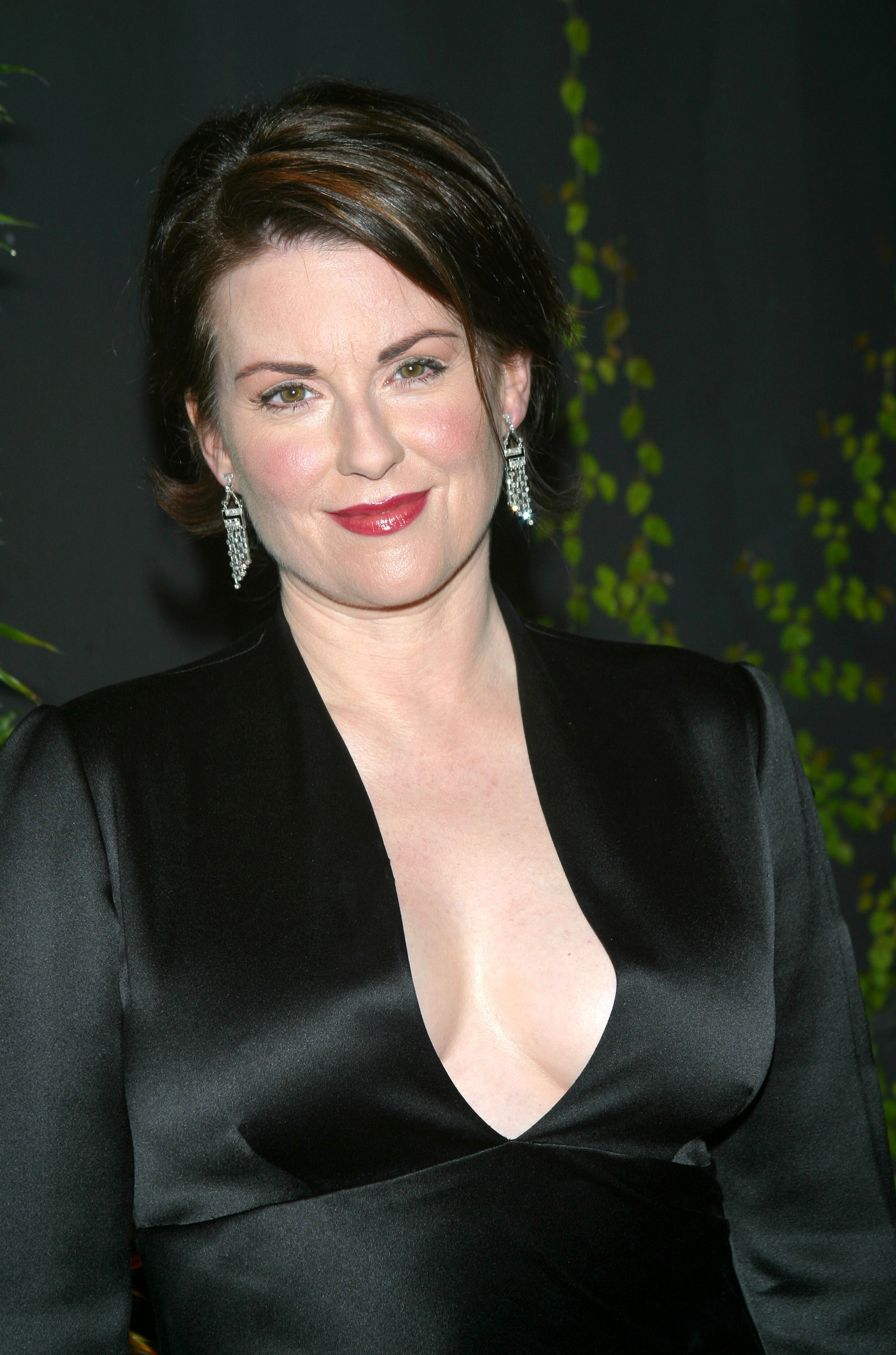 megan mullally nick offerman