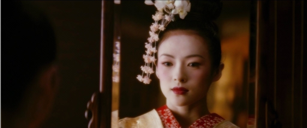 Memoirs of a Geisha 2005 - Rotten Tomatoes