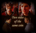 Merlin and ArthurTwo sides Brotp