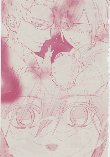 Miharu's parents