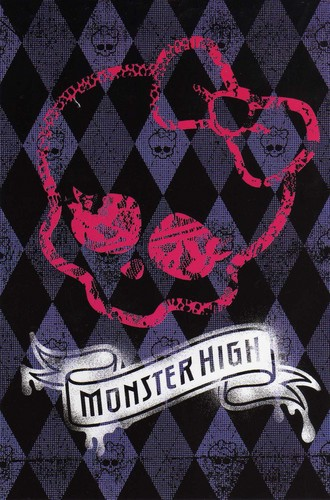 Monster High Rocks