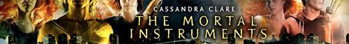 Mortal Instruments Banner