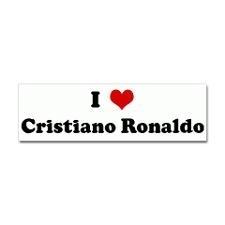 Mrs Cristiano Ronaldo