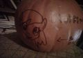 My Ditzy Doo/Derpy Hooves pumpkin :3 - my-little-pony-friendship-is-magic photo