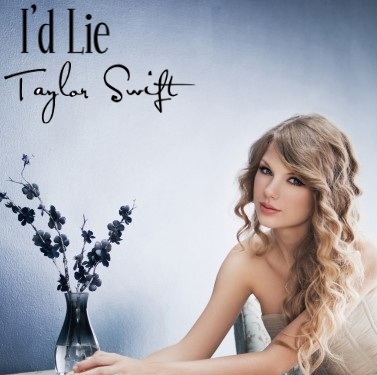 """My Fanmade Cover For """"I'd Lie"""""""