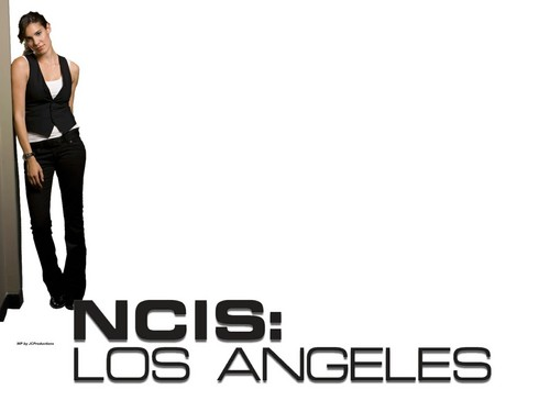 NCIS: Los Angeles wallpaper called NCIS Los Angeles