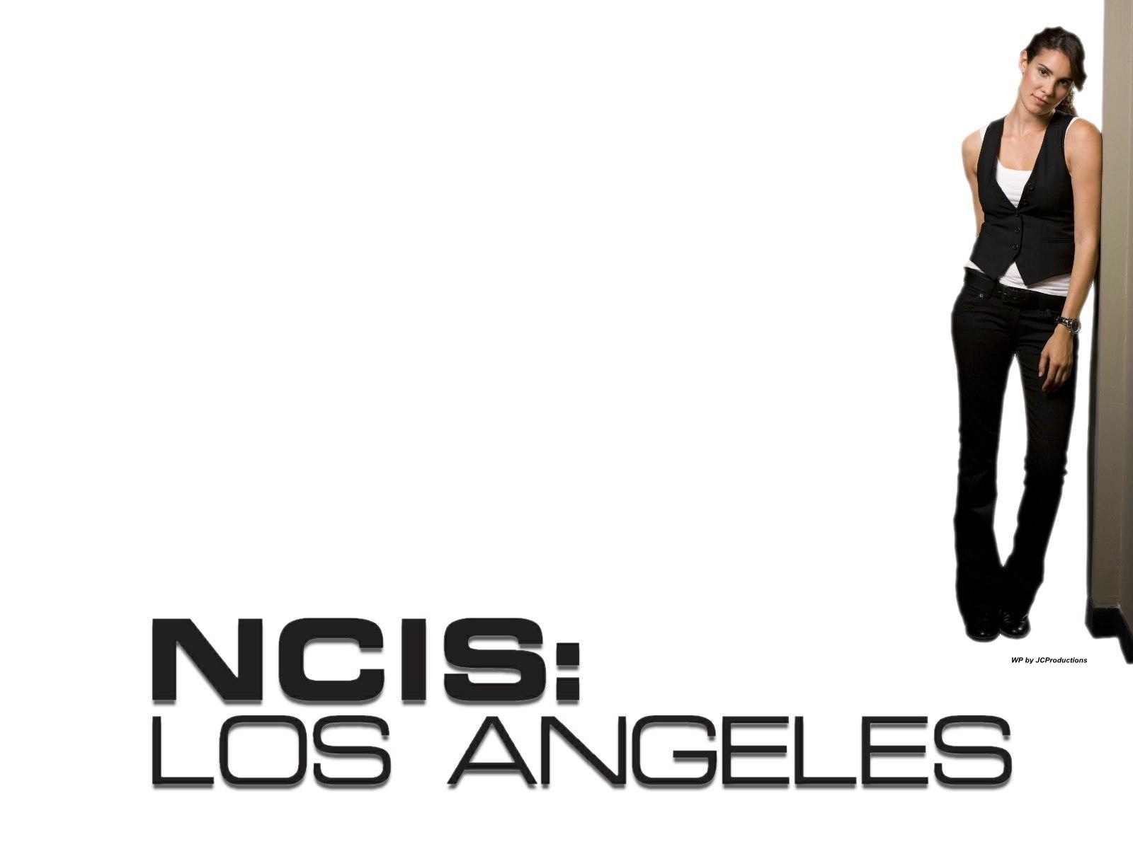Морская полиция - Спецотдел Los Angeles