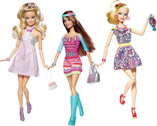 NEW Fashionistas!