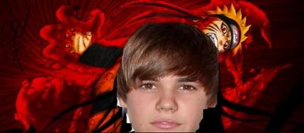 নারুত will kill Justin Bierber Yessssssssss
